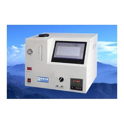 SP-7890B 天然气热值分析仪仪器配置