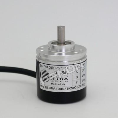 ELTRA编码器ER63D1000Z5/28P10X6MR