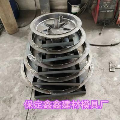 井盖钢模具运营效率  井盖钢模具基地