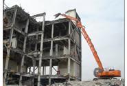 苏州专业拆除队伍化工拆除回收厂内施工
