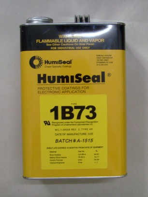 全网低价供应 HUMISEAL专用稀释剂THINNER73
