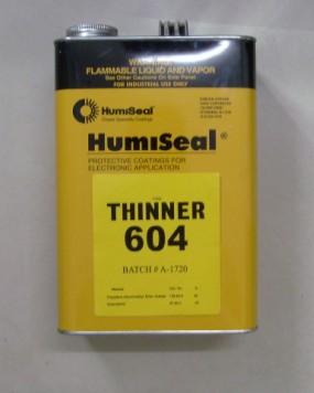 全网低价供应Humiseal专用稀释剂THINNER604