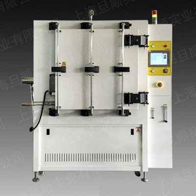 BPO胶/PI胶/BCB胶固化无尘无氧箱 MES联网干燥箱