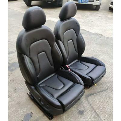 奥迪新款A4座椅 三元催化 发电机 空调泵