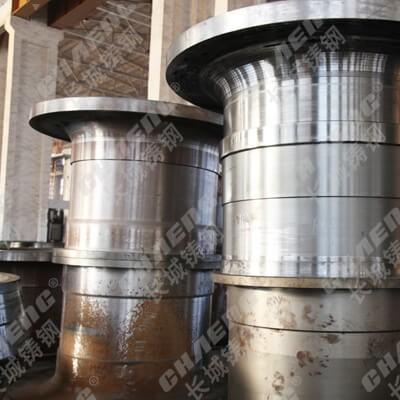 球磨机配件生产厂家生产中空轴