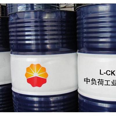 昆仑L-CKC220工业闭式齿轮油