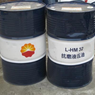 昆仑L-HM100抗磨液压油(普通)