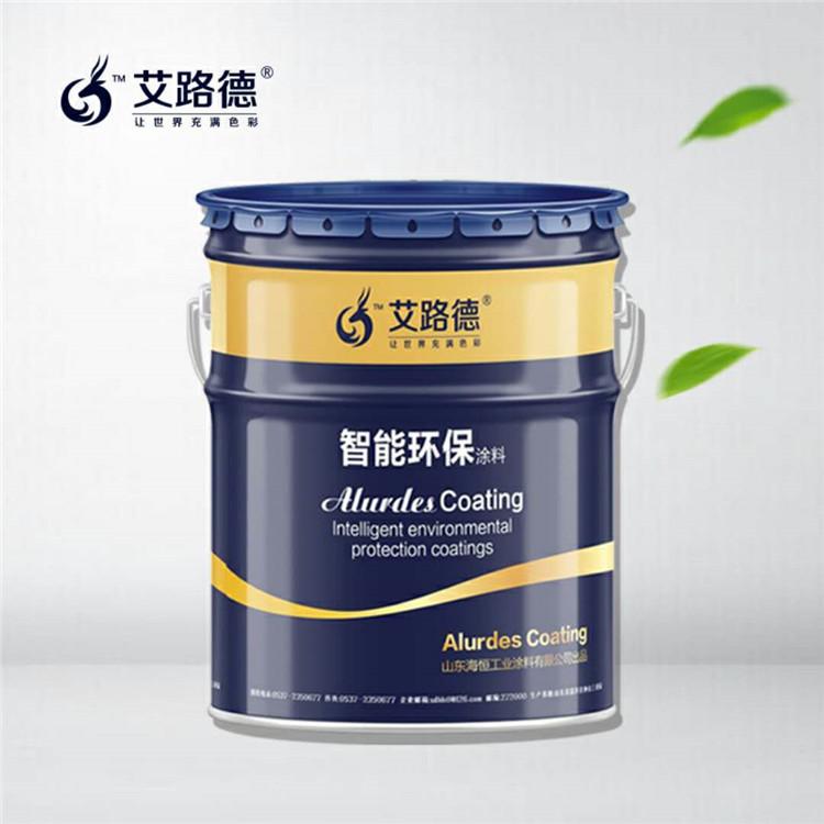 氟硅树脂防腐漆