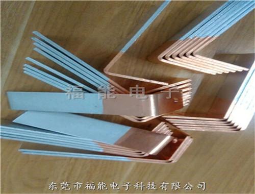 铜铝过渡排铜铝过度连接件接插件质量福能专注