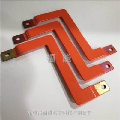 叠层母排导电树脂涂层母线槽组合排新工艺流程