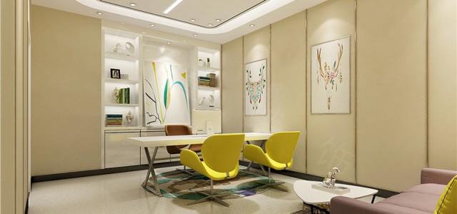 杭州医美机构室内装修需注意4个细节-浙江国富装饰