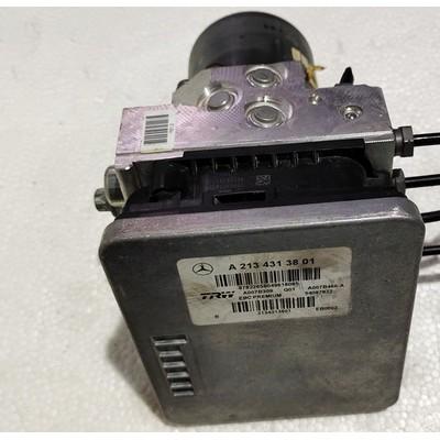 奔驰213 ABS泵 发电机 汽油泵 起动机