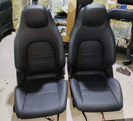 奔驰C63座椅 发电机 汽油泵 起动机 减震器
