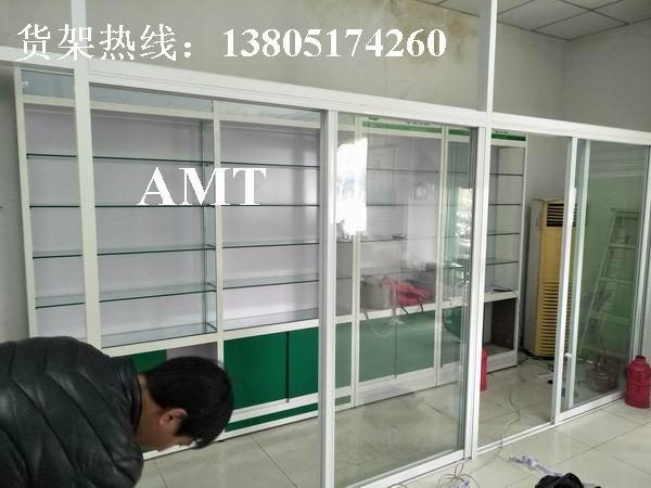 芜湖药房柜台定制