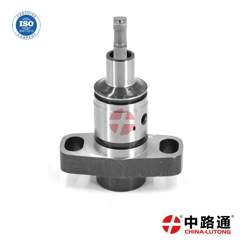 喷油泵出油阀价格PL654柱塞康明斯发动机供油泵出油阀