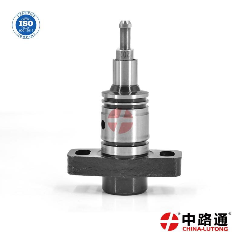 博世高压油泵配件柱塞090150-5683VE泵有哪些部件
