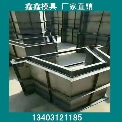 排水渠模具起源概述  排水槽模具范围化