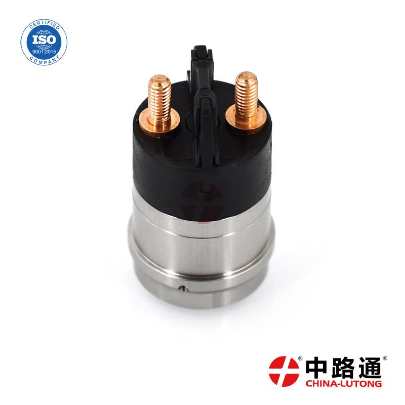 电磁阀专业生产 FOORJ02697电磁阀制造厂家