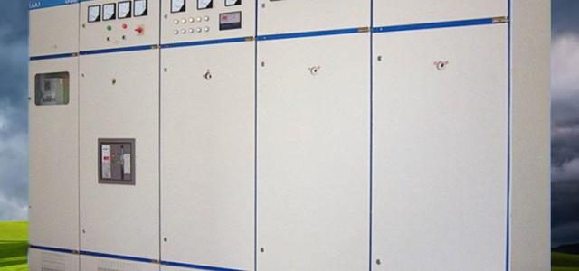 学校成套配电箱开关柜订做