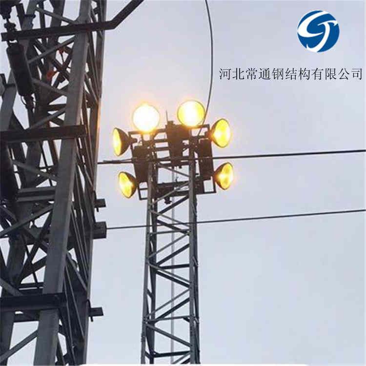 投光灯塔 升降照明灯塔 固定投光灯塔 生产厂家