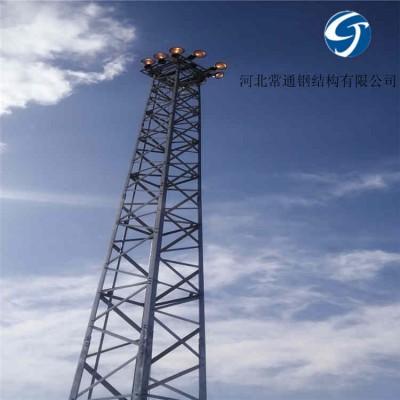 照明灯塔系列铁路用照明灯塔升降式固定式照明灯塔
