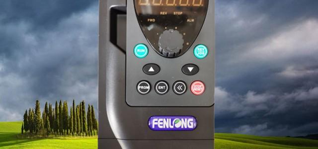 FL500-0.75KW/380V芬隆变频器-原厂正品