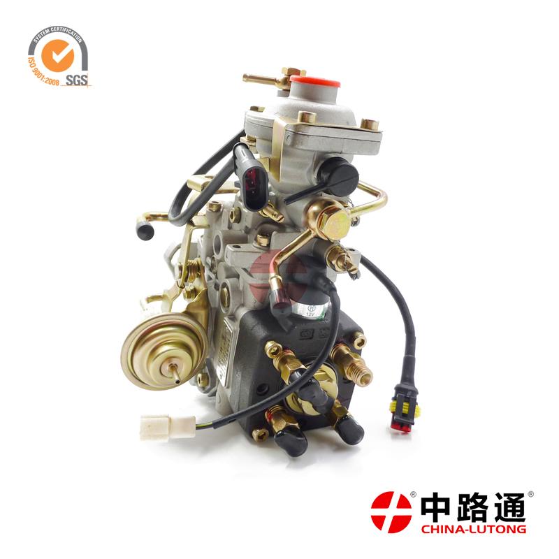 五十铃DMAX4JH1高压油泵NVE411E1800L024