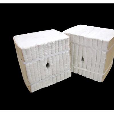 粉末冶金推杆炉保温用陶瓷纤维模块耐火炉衬节能轻质