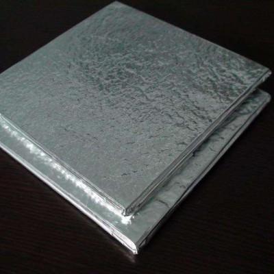 钢包背衬用纳米隔热板绝热保温材料导热系数低抗热震