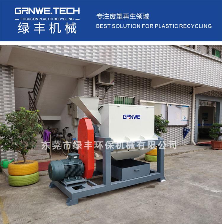 广东600型塑料高速脱水机 pet卧式高速脱水机 薄膜甩干机