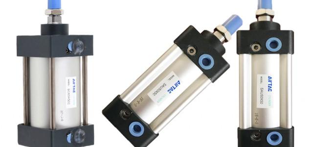 亚德客SDAJ50x100S气缸接线方法