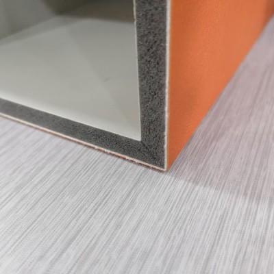 竹炭实心饰面板——不止美于外观,更美于功能的强大