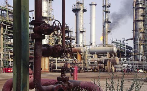 淮安化工厂拆除化工设备回收