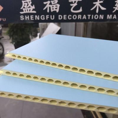 优质的竹木纤维护墙板是什么样的?