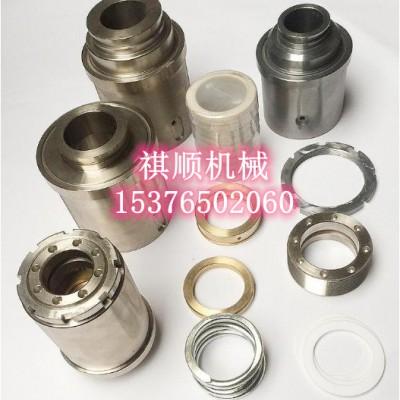 南京六合BRW400/31.5乳化液泵高压缸套
