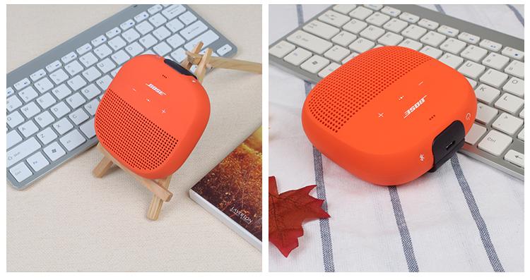 Bose SoundLink Micro 无线便携蓝牙音箱