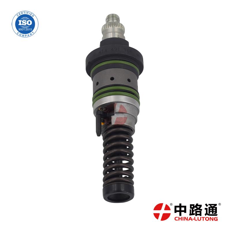 柴油电控单体泵0 414 491 106 单缸柴油机油泵