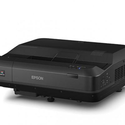 Epson爱普生CH-LS100超短焦投影机全高清激光投影机