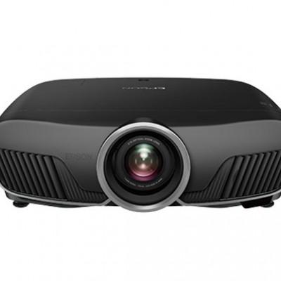 爱普生CH-TW9300家用投影机4k高清3D家庭影院投影仪