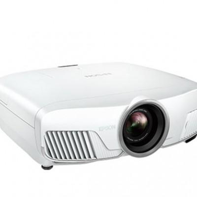 爱普生CH-TW8300W高清家用蓝光3D影院4K高清投影机