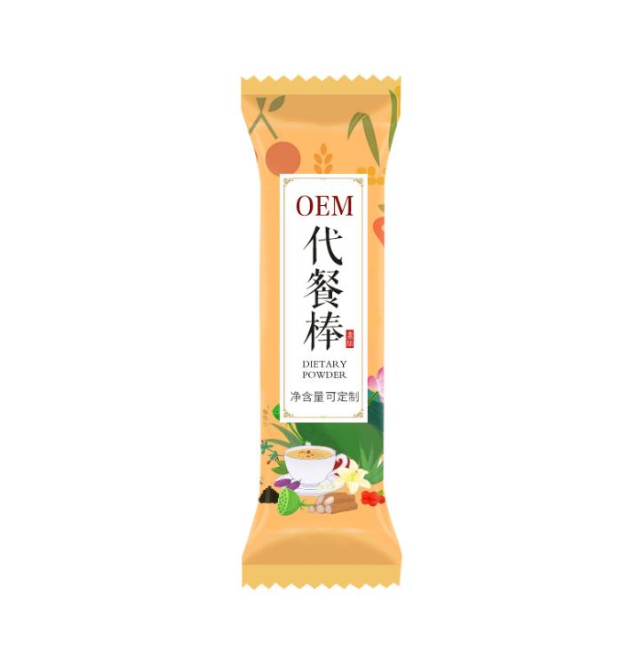 谷物能量代餐棒加工  小分子肽定制oem  优质商品价格