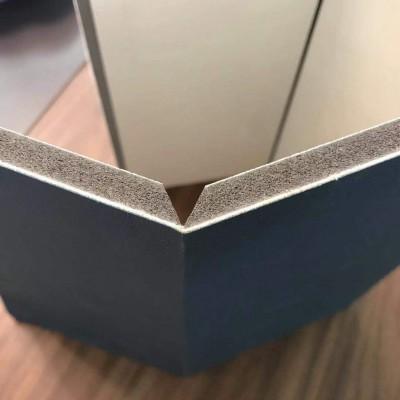 竹炭实心饰面大板的独到之处 贵阳竹炭饰面板工厂定制批发