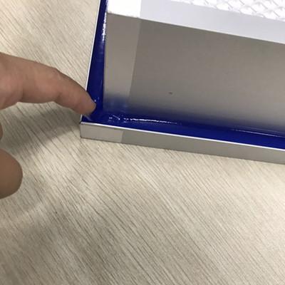 液槽密封胶 高效过滤器液槽胶果冻胶