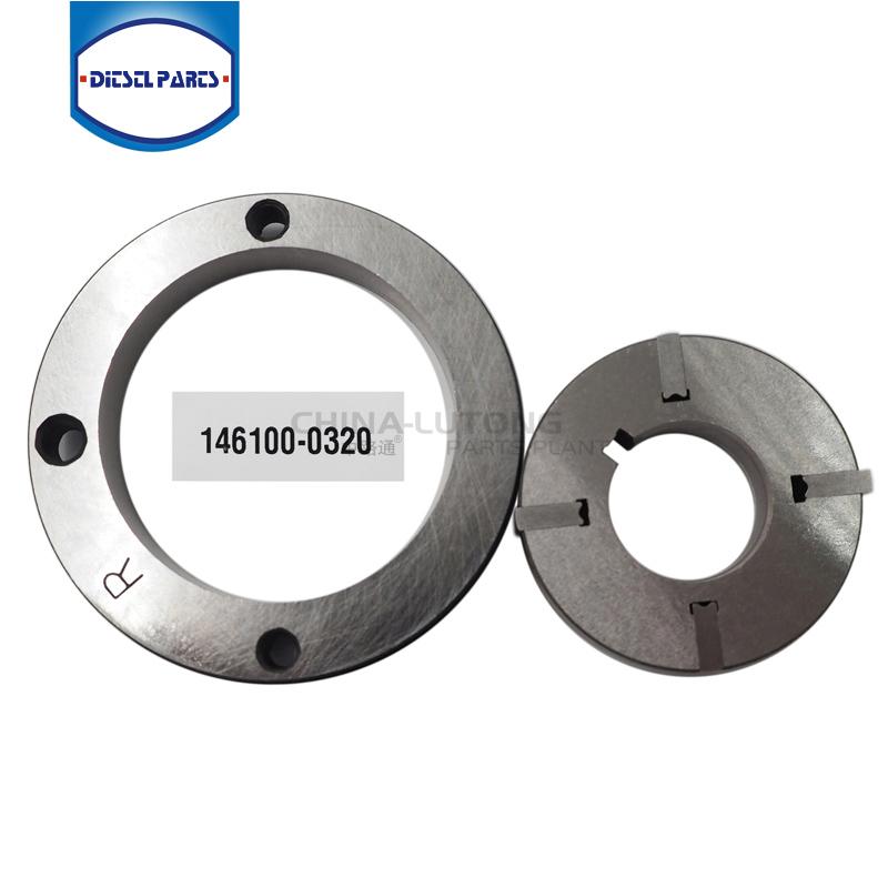 工程机械输油泵146100-0320柴油发电机组输油泵