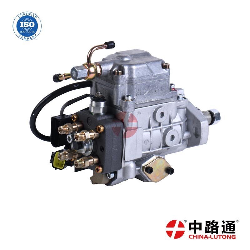 柴油电喷喷油系统VP4-10e2000R002 柴油电喷油泵