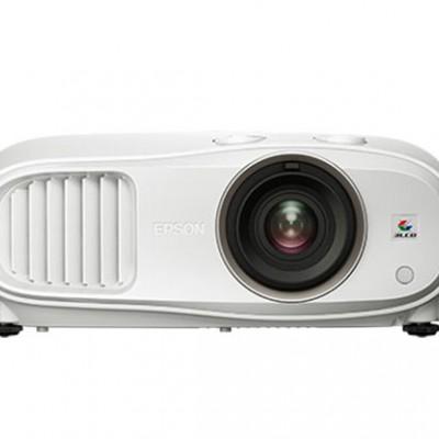 EPSON爱普生 CH-TZ1000高清4K家庭影院投影机