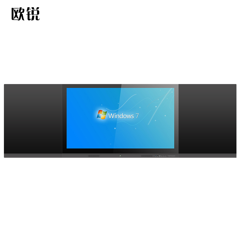 欧锐纳米智慧黑板 82英寸 双系统I3/4G/128G