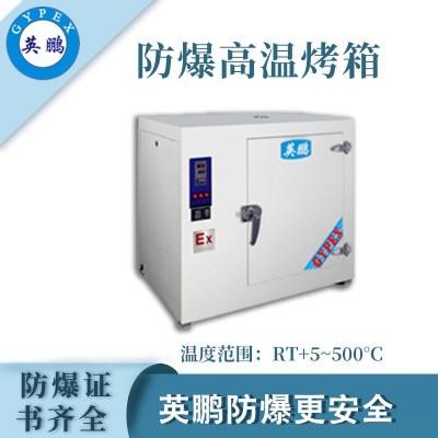 浙江高温防爆干燥箱 涂料车间用烤箱 55升
