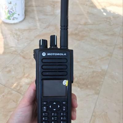 德州摩托罗拉对讲机数字无干扰大功率五公里P8668I
