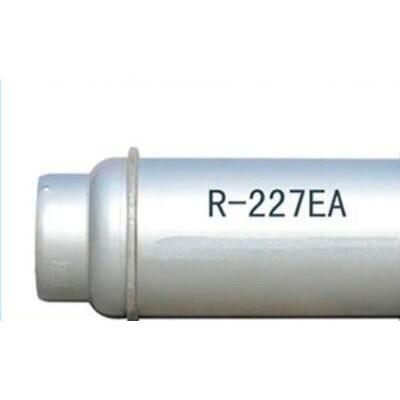 高纯度r227ea制冷剂 七氟丙烷厂家全国发货